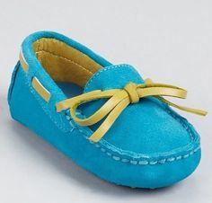 Stylish warm weather shoes: Cole Haan Unisex Mini Driver Flats