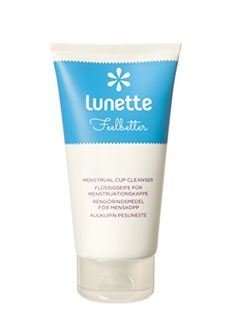 Lunette Feelbetter Menstrual Cup Cleanser *** To view further for this item, visit the image link.