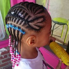 Braid Hairstyles For Kids braids for kids 40 splendid braid styles for girls 25 Hottest Braided Hairstyles For Black Women Head Turning
