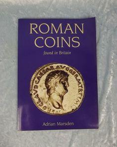 Roman Coins Found In Britain By Adrian Marsden Founded In, Britain, Roman, Coins, Rooms