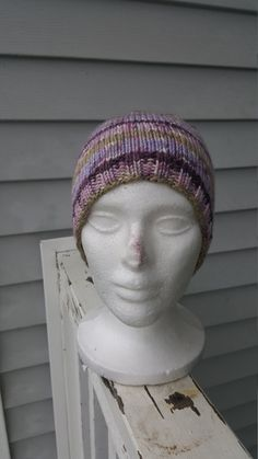Check out this item in my Etsy shop https://www.etsy.com/listing/497643284/knit-womans-beanie-knit-with-anti