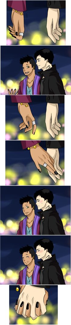 Holding hands ... From the hands off umkasandiary ... shadowhunters, alexander 'alec' lightwood, magnus bane, the mortal instruments, malec