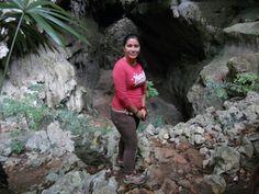 Cuevas de candelaria
