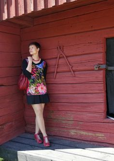 #ootd #whatiworetoday #outfit #finnish #blogger www.kodinkuvalehti.fi/ruuhkavuodet