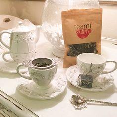 Join the Teami Communi(Tea)! Start your 30 Day Detox Today! #thankyouteami