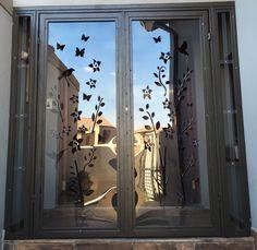 Transparent Security Gates, Gauteng, South Africa sales@sheerguard.co.za  011 026 9762 Burglar Bars, Aluminium Gates, Security Gates, Security Solutions, My Property, Doorway, Picture Show, Outdoor Spaces