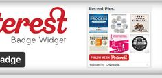 15 Cool Pinterest Plugins For WordPress | Free and Useful Online Resources for Designers and Developers