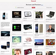 The rapid rise of Pinterest, the virtual pinboard website, has piqued the curiosity of many brands.    One of the unique advantages of the social media site is its proven ability to drive sales by referring users to a brand's website.