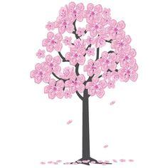 Lieve bloemenboom   Klein&Fijn.nl