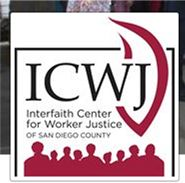 May 2015: Interfaith Center for Worker Justice.