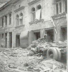70. výročie bombardovania Nitry Gallery, Painting, Outdoor, Pump, Historia, Craft, Painting Art, Paintings, Draw