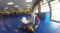 Jiu-Jitsu Belt Solo Drills for Core!