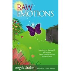 """""""Raw Emotions"""" 