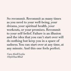 [Image] Recommit to your self-belief - Growth Mindset Words Quotes, Wise Words, Me Quotes, Motivational Quotes, Inspirational Quotes, Sayings, Positive Affirmations, Positive Quotes, Nota Personal