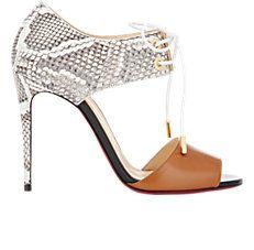 Mayerling Sandals