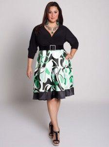 Beautiful dress by Igigi