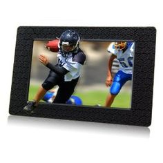 Aiptek Portable 3D Photo and Video Display (Black) Review