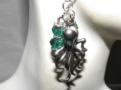 i8 China Buy, Games To Buy, Kraken, Brooch, Drop Earrings, Jewelry, Jewlery, Jewerly, Brooches