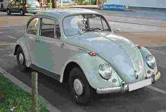 Fusca é o carro antigo mais desejado por motoristas +http://brml.co/1BlJ9ab