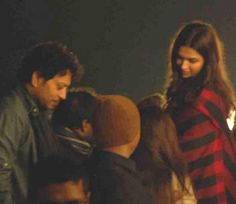 "Deepika, Irrfan shoot at a Varanasi ghat for ""Piku""   PINKVILLA"