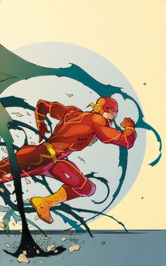 THE FLASH #27 | DC Comics