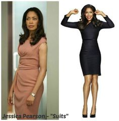"Fan of USA Network's ""Suits?"" www.FauxFancy.com offers tips for dressing like the show's leading ladies."