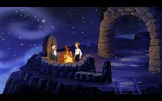 Monkey Island: Special edition :)