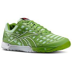 2345731fa9db Women s Reebok CrossFit Nano 3.0 Shoes V59945 (Green Smash) Sportswear  Store