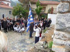 e-Pontos.gr: Με Ποντιακή παρουσία τιμήθηκε η μάχη του Στεβενίκο...