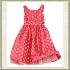 Traditional top and skirt. Little girl dress