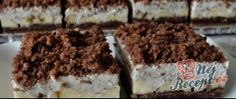 Krtkův plech - hrníčkový recept