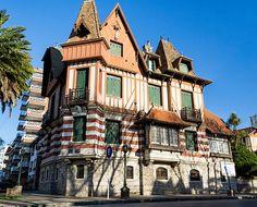 Villa Normandy, Mar del Plata, France