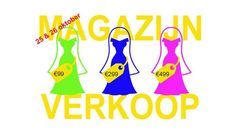 Magazijnverkoop I Do I Do -- Amsterdam -- 25/10-26/10