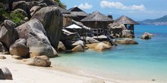 Ninh Van Bay, Vietnam...  Win your dream city break with i-ecape & Coggles #coggles #iescape #competition
