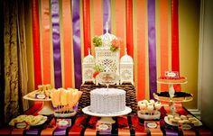 Sandra's Arabian Nights Birthday  | CatchMyParty.com