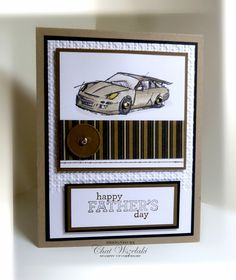 Me, My Stamps and I: Need for Speed, stamping up