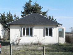 Dpt Loiret (45), à vendre CHAILLY EN GATINAIS maison P3 de 44.94 m² - Terrain de 770 m² - plain pied