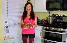 That's SO Jenn Spaghetti Stuffed Meatball *As Seen on The Rachael Ray Show, Buzzfeed & Food and Wine!*