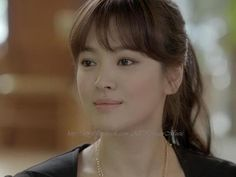 Song Hye Kyo- stunning. Plus she has amazing skin and love the blush.