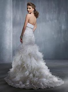 The All Together Bride.  Find them at 209 N. Main St. Adrian, MI 49221