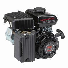 Predator Engines 69733 79 cc OHV Horizontal Shaft Gas Engine
