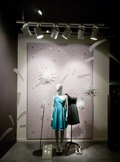 Promod Windows 2015 Spring, Paris – France » Retail Design Blog