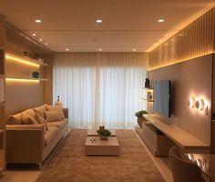 Bons sonhos com esta sala aconchegante e bela by Priscilla Bailoni. Amei Me encontre também no @pontodecor {HI} Snap: hi.homeidea www.homeidea.com.br #bloghomeidea #olioliteam #arquitetura #ambiente #archdecor #archdesign #hi #cozinha #homestyle #home #homedecor #pontodecor #homedesign #photooftheday #love #interiordesign #interiores #picoftheday #decoration #world #lovedecor #architecture #archlovers #inspiration #project #regram #canalolioli #espacosintegrados