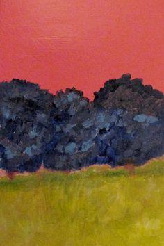 Jill Greenhill #tree #art