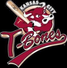 T-Bones  Minor League Baseball   Kansas City, KS