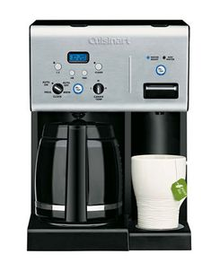 Home | Coffee Makers | 2 In 1 Hot Beverage Center | Hudson's Bay