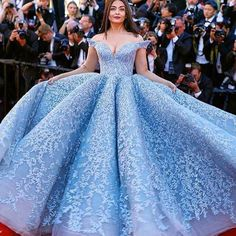 Aishwarya is looking like a real princess♥️♥️