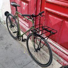 Fixed Gear Bikes, Fixed Bike, Touring Bicycles, Touring Bike, Surly Bike, Bmx, Bici Retro, Bike Gang, Urban Bike