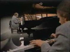 Bach / Art of fugue - Contrapunctus01 / Glenn Gould