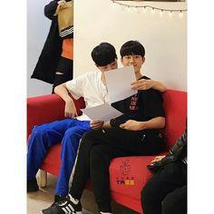--Happy Reading-- Highest rank in short story . Baby Cubes, Yoo Seonho, Im Youngmin, Guan Lin, Lai Guanlin, Online Friends, Produce 101 Season 2, 2 Boys, Kim Jaehwan
